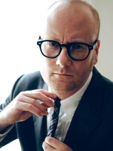 Mike Doughty em exclusivo