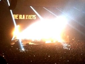 Black Keys em Lisboa (2012)