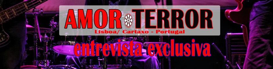 Amor Terror