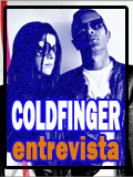 COLDFINGER: Entrevista exclusiva