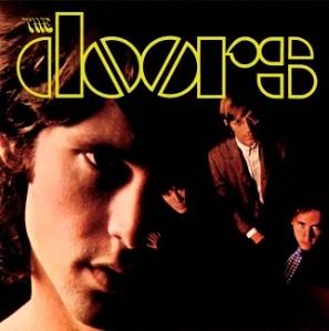 A capa do álbum de estreia