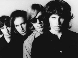 Densmore, Krieger, Manzarek e Morrison