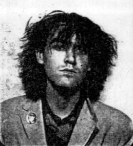 Morrissey na fase pré-Smiths