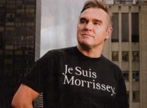 À espera de Morrissey
