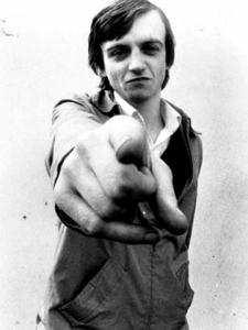 Mark é a voz dos The Fall há 35 anos