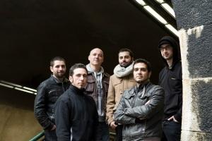 Primitive Reason celebram 20 anos em concerto