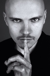 billy corgan, smashing pumpkins: dr
