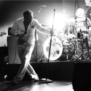Morrissey ao vivo em Lisboa