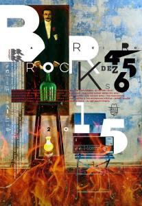 BrrRocks: 4-6 dez 2015