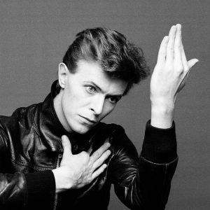 David Bowie (8/jan/1947-10/jan/2016)